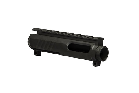 DTF Industries PHANTM Slickside Billet Stripped Upper Receiver - PCC