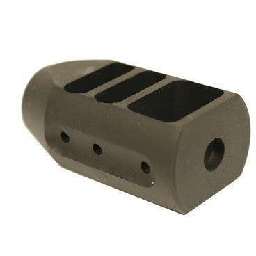 Alpha Fat Comp  Muzzle Brake 1/2x28