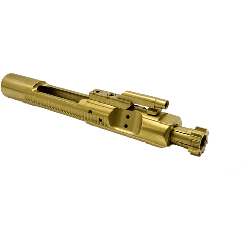 MDX Arms 2.23/5.56/300BO Titanium Nitride M16 Full Mass Bolt Carrier Group
