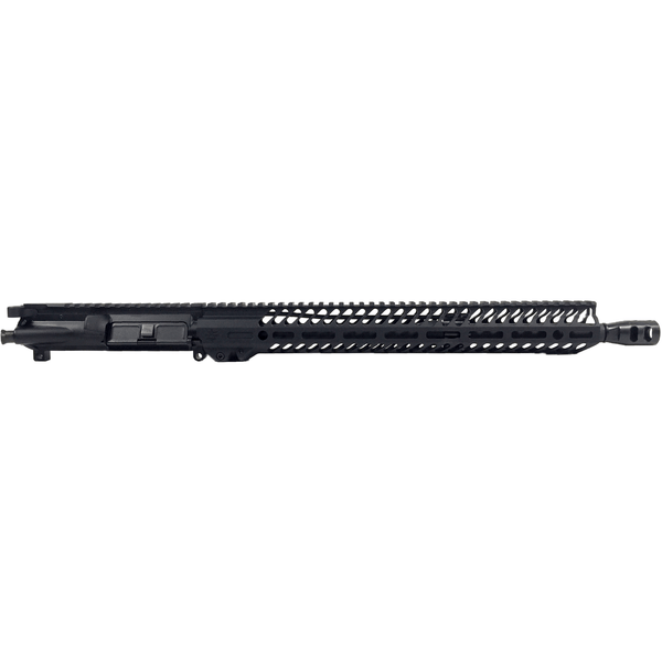"MDX Arms 16"" 556 Seekins NOXS M-Lok HG Mid Length Complete Upper"