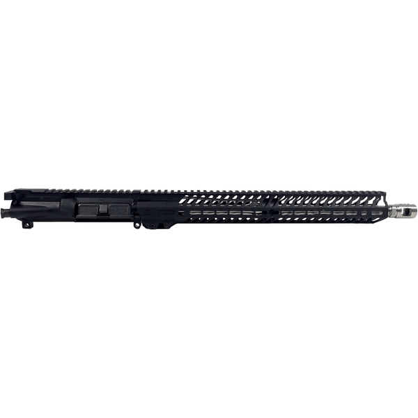 "MDX Arms 16"" 2.23 Wylde Seekins NOXS M-Lok HG Mid Length Complete Upper - MDX Arms"