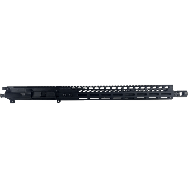 "MDX Arms 16"" 5.56 M-Lok HG Mid-Length Complete Upper"