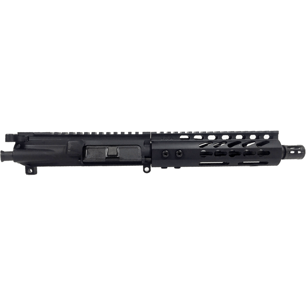 "MDX Arms 7.5"" 5.56 M-Lok HG Car. Length Complete Upper"