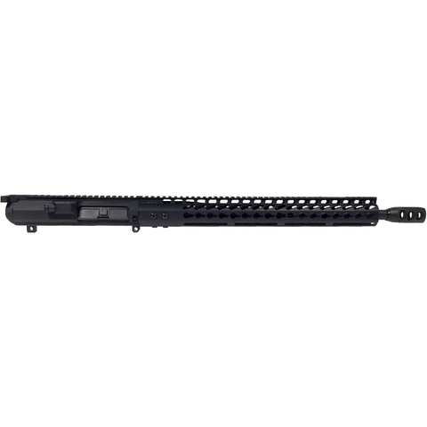 "MDX Arms 18"" .308 Win (DPMS Style) 16.5"" Keymod HG Mid Length Complete Upper"