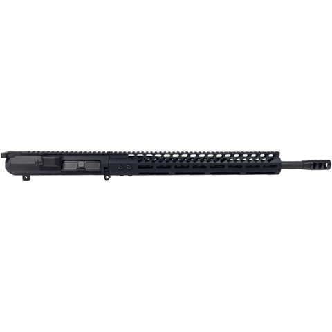 "MDX Arms 18"" .308 Win (DPMS Style) 15"" M-Lok HG Mid Length Complete Upper - MDX Arms"