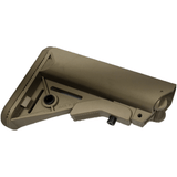 MDX Arms SOPMOD Stock - Mil Spec