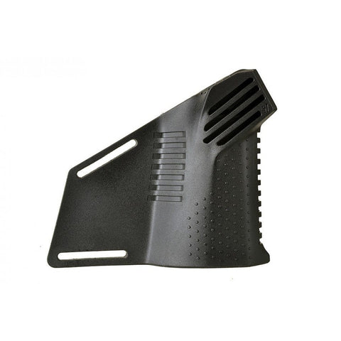 Strike Industries Megafin Featureless Grip Right Angle