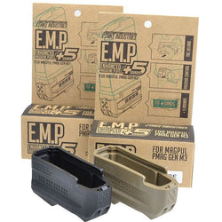 Strike Industries Enhanced Magazine Plate - E.M.P +5 - MDX Arms