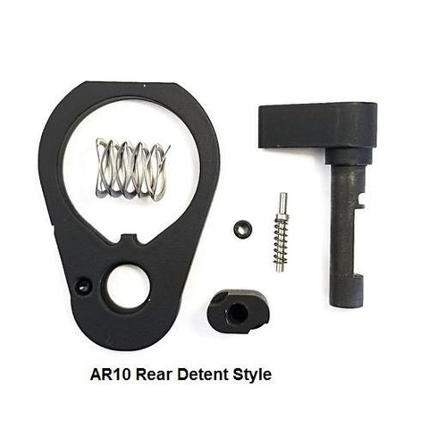 Pinpoint Tactical Cam Lock AR10 Kit