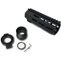 "Pantheon Arms Prometheus Take-Down Kit w/ 6.5""MLok  Handguard for AR15"