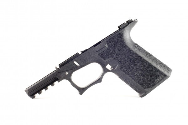 Polymer80 PF940C™ 80% Textured Compact Pistol Frame Kit for Glock Gen3 19/23/32