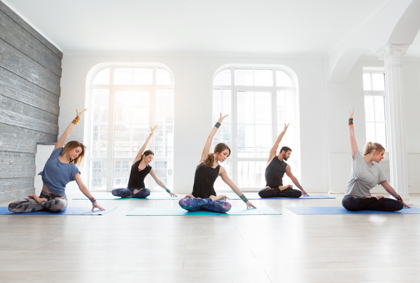 How to Get the Most Out of Your Pilates & Yoga Classes!