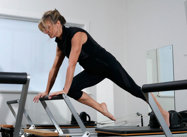 Pilates New Plymouth 'online'