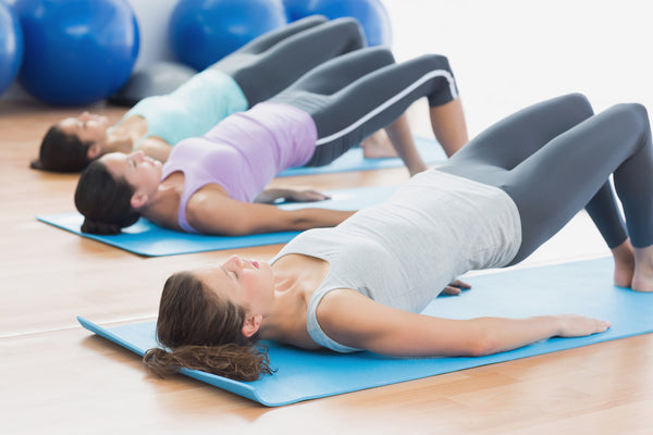 Getting Started With Pilates