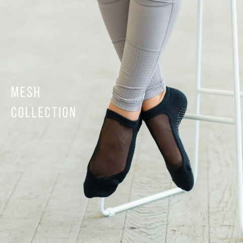 Mesh Collection