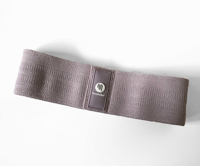 MoveActive Heavy Resistance Band - Wisteria