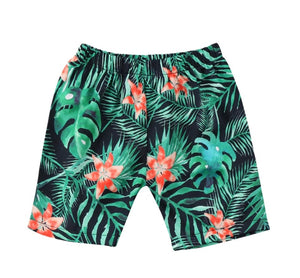 StylesILove Toddler Kid Boys Quick Dry Swim Trunks Beach Pool Swimming Shorts