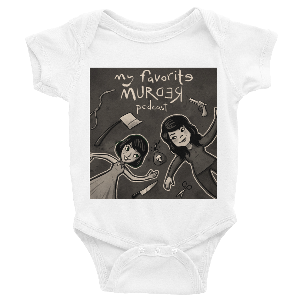 MFM Official Drawing Onesie