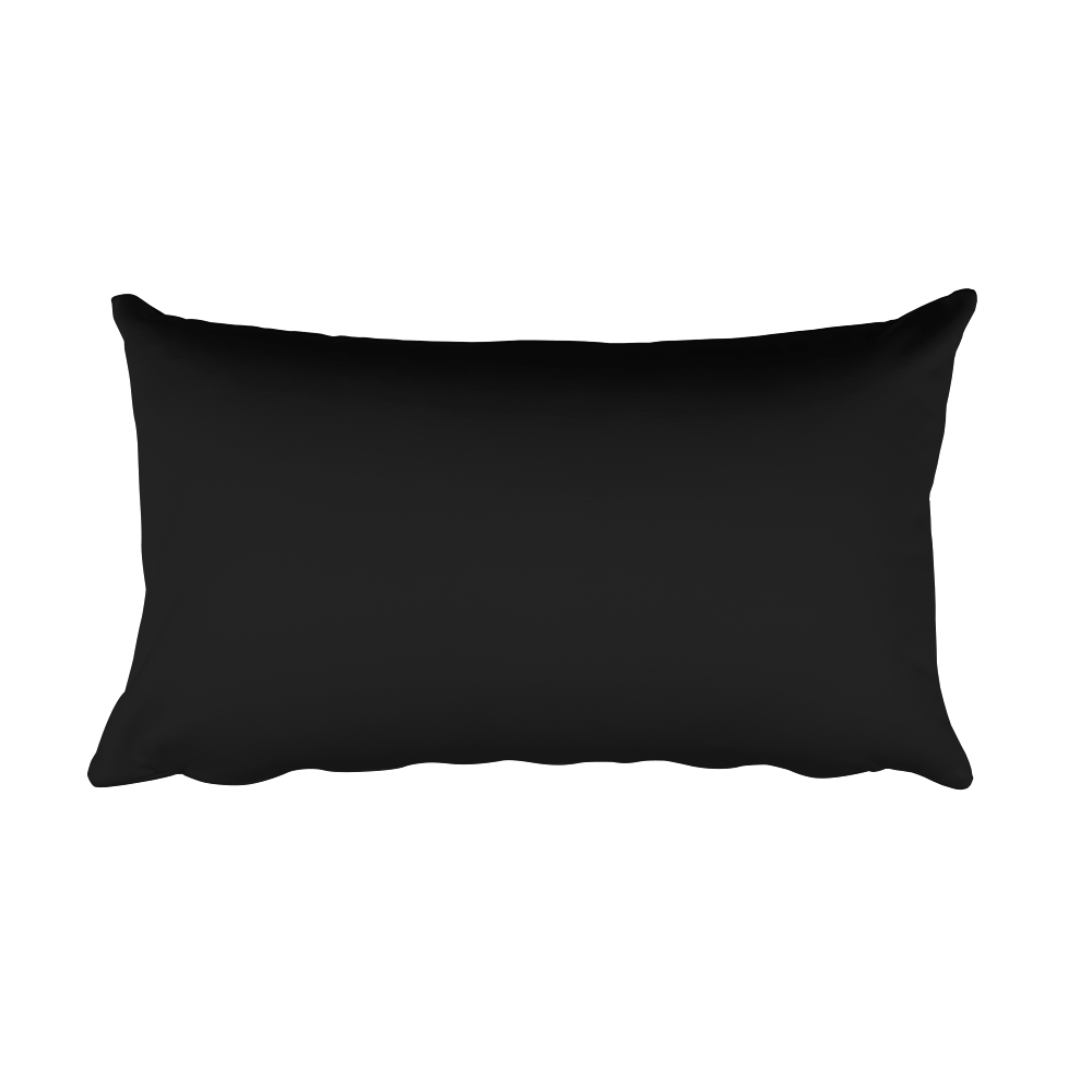 Murderino Piecemeal - Rectangular Pillow