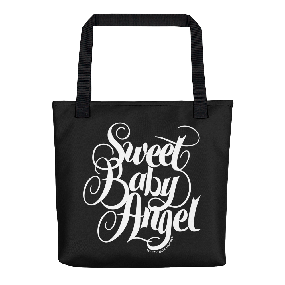 Sweet Baby ANGEL Tote bag