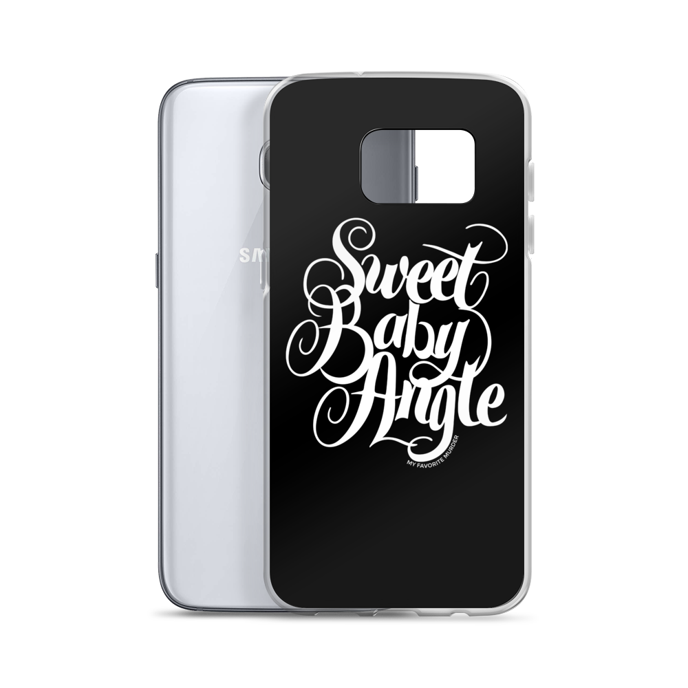 Sweet Baby Angle Samsung Case