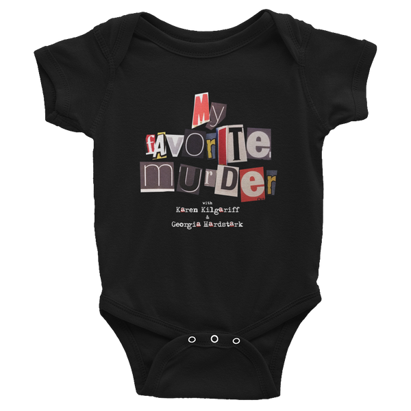 MFM Official Logo Onesie
