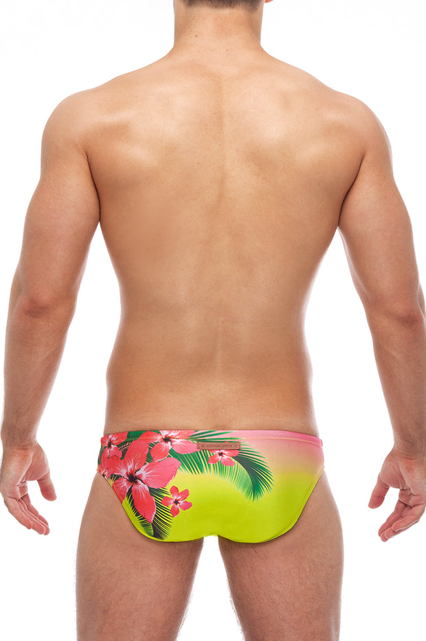 Maillot de Bain SUNSET