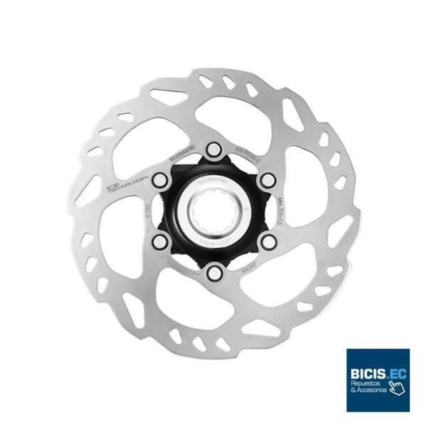 Disco de Freno Shimano SLX SM-RT68 S 160mm - bicis.ec
