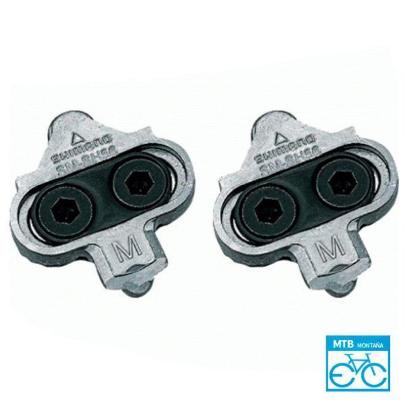 Chocles Shimano MTB SM-SH56 set - bicis.ec