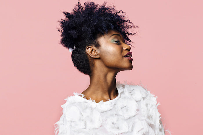 Natural Hair Is All About Self-Love