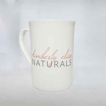 The Art of Natural Espresso Mug