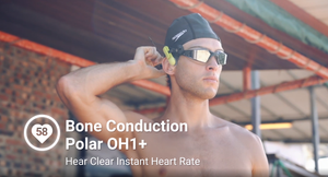 Polar OH1+ (For existing Marlin customer only)
