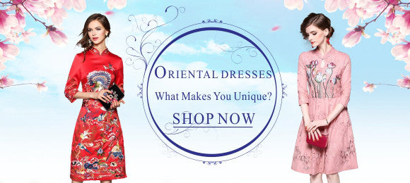 Qipao Dress Sale
