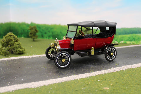 1915 Ford Model T Convertible