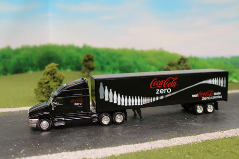 Coke Zero Long Hauler