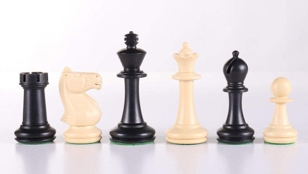Chess Pieces at Chess House