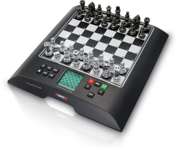 Electronic Chess Sets