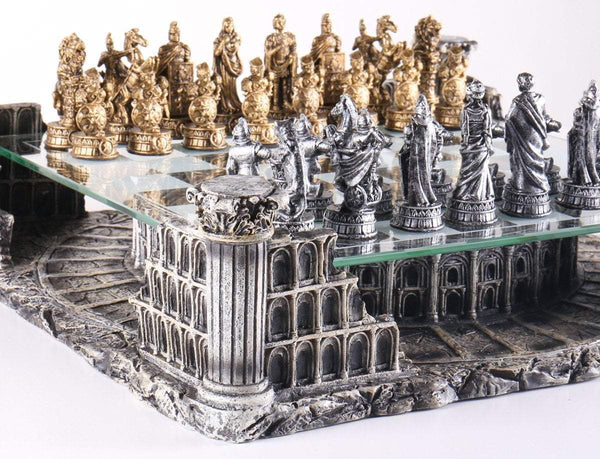 Find the perfect chess set at Chess House