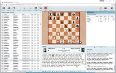 Chess Database Software