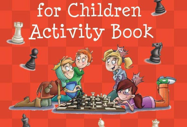 Chess Books for Kids