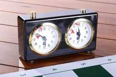 Analog Chess Clocks