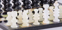 Onyx Chess Sets