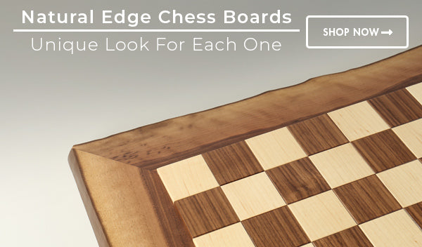 Finding The Perfect Chess Board Is Easy At Chess House
