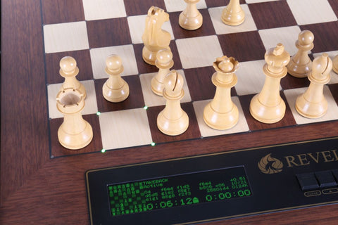 DGT Electronic Chess Boards (PC Connect) – Chess House