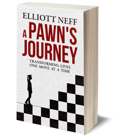 Pawns Journey Book