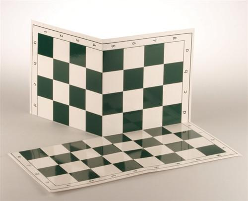 "17"" Double Fold Cardboard Chess Board - Board - Chess-House"