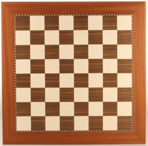"20"" Champion Chessboard - Board - Chess-House"