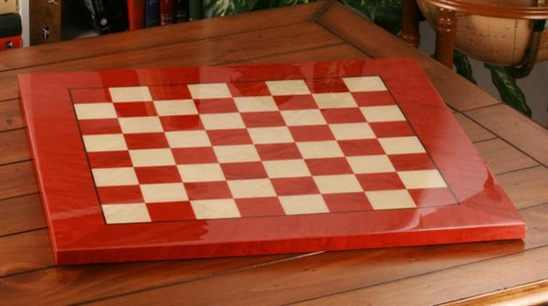 "20"" Elegant Chessboard - Board - Chess-House"