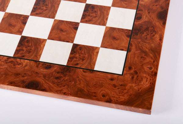 "20"" Exotic Chessboard - Board - Chess-House"