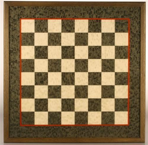 "20"" Sophisticated Chessboard - Board - Chess-House"